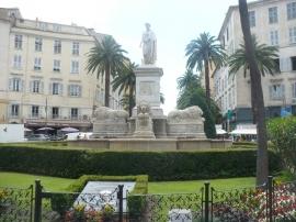 korsika-Ajaccio
