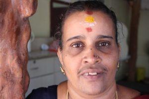Indická kuchyně - dovolená