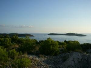 Do chorvatska na dovolenou