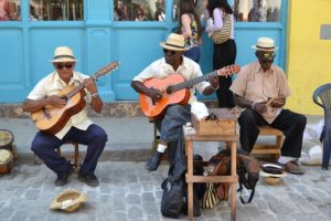 Dovolená Kuba - Havana
