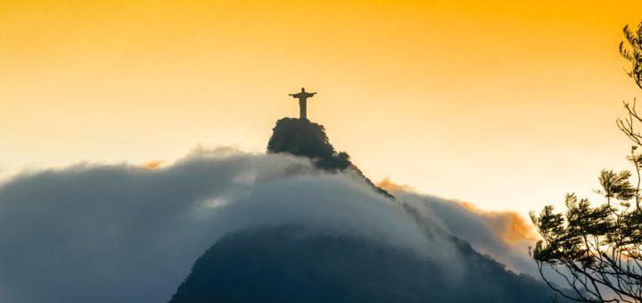 Dovolená v Brazílii