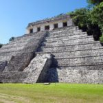 Dovolená v Mexiku- Palenque