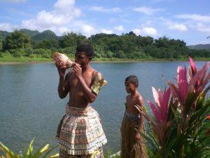 Dovolená na Fiji