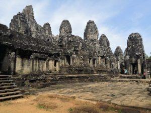Kambodža -aNgkor