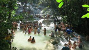 Dovolená na Jamajce - pláže Ochos Rios