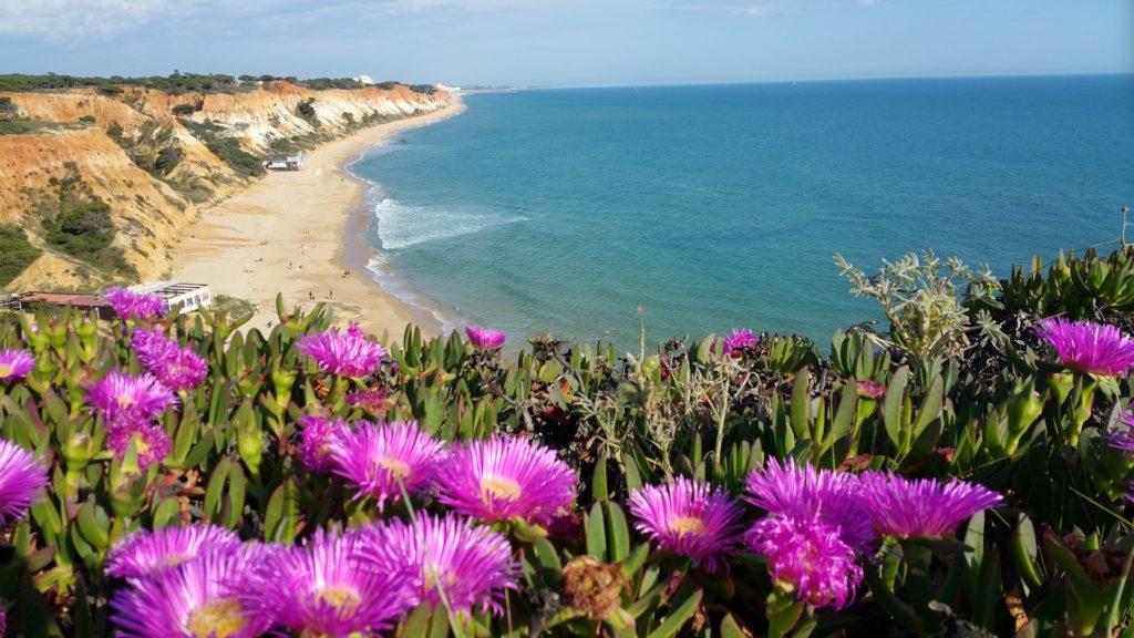 dovolená v Portugalsku