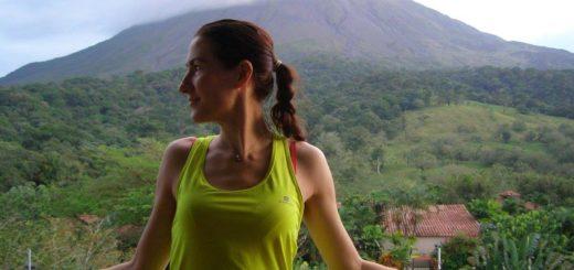 Dovolená na Kostarice